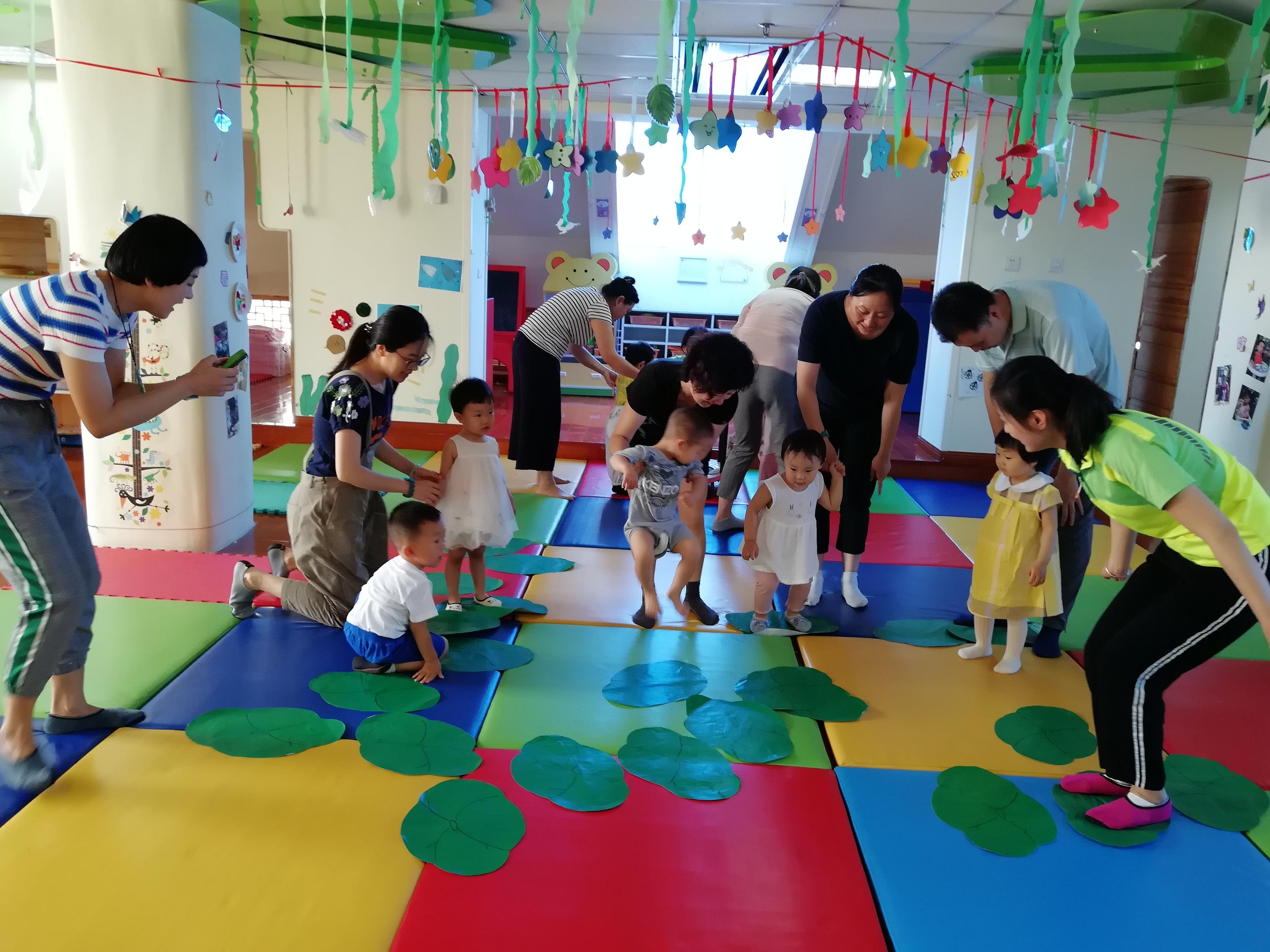 中国儿童中心_中国儿童中心 早教基地 让早期的爱带给孩子一生的呵护