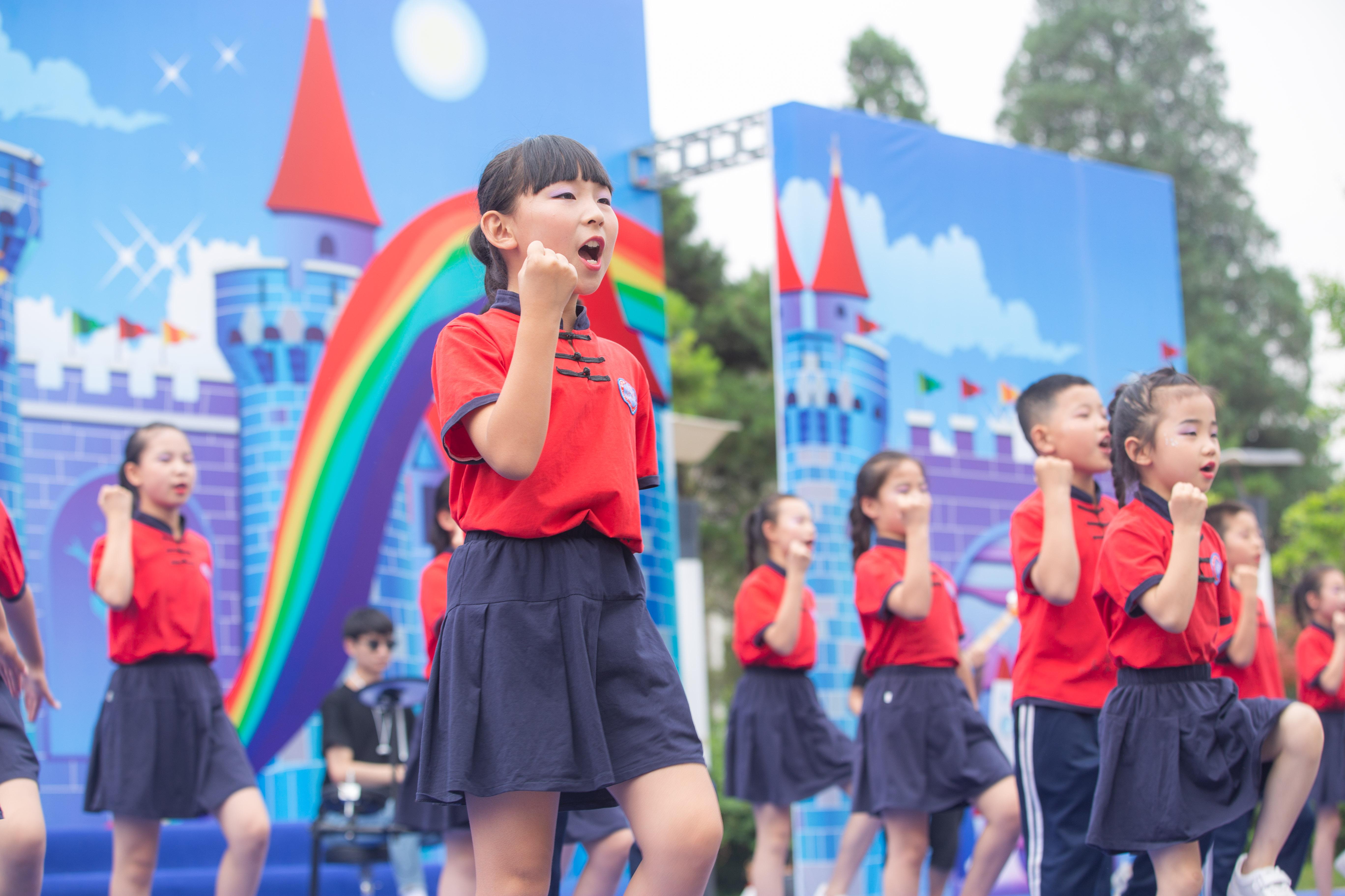 中国儿童中心_中国儿童中心 图片新闻 中国儿童中心,六一欢乐进行时!